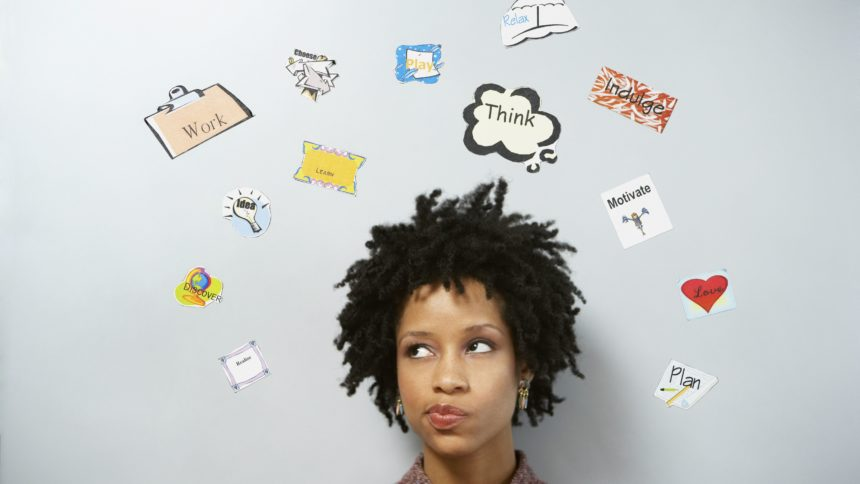 Stress Management Starts with Tough Decisions