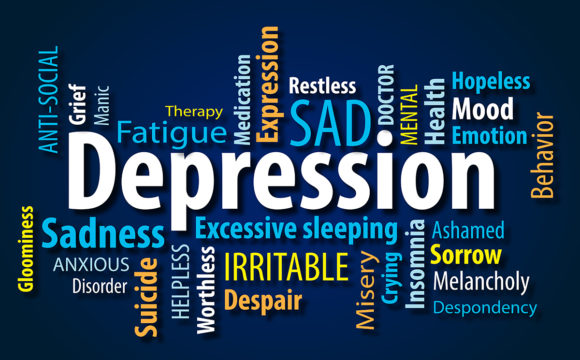 What are the Causes of Depression?