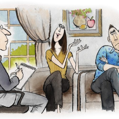 Is Couples Counseling Worth It?