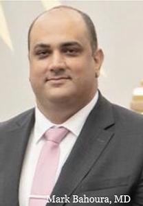 Mark Bahoura MD