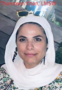 Thamreen Khan, LMSW